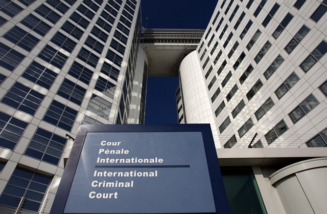 Palestine to sue Israel before ICC for 'war crimes'