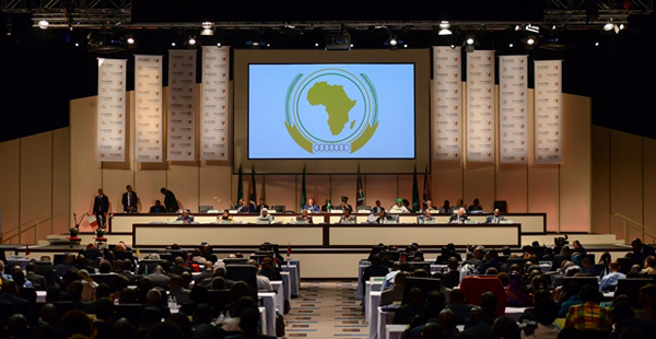 Pan-African University unveils governing council