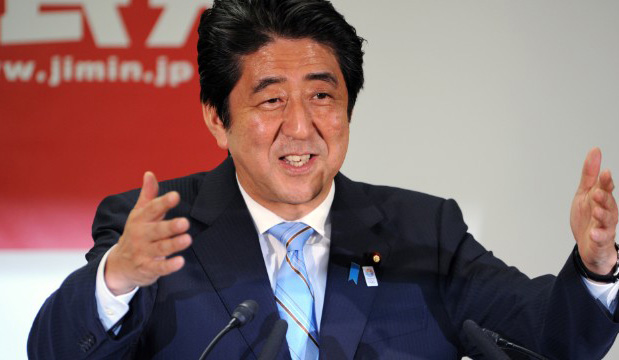 TPP passes crucial test, Japan enthusiastic