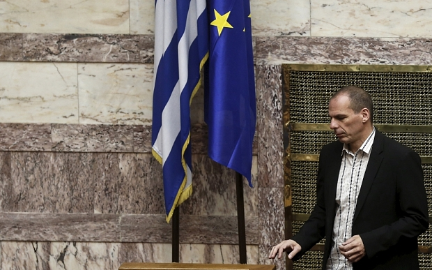 Italy says euro ministers still open to Greek deal