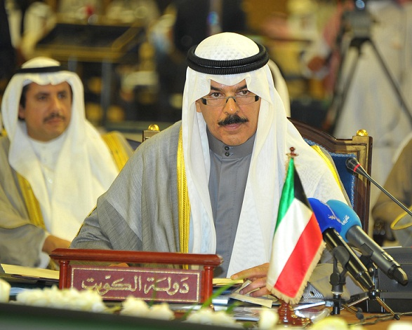 Kuwait says in state of war, warns armed groups