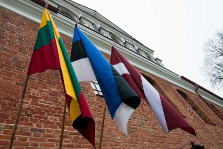 Baltic leaders against anti-ISIL coalition with Russia