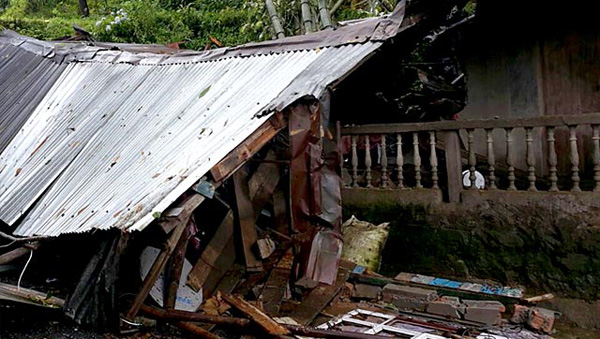 Landslides kill 18 in West Bengal