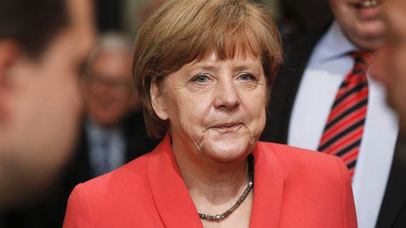 Merkel: Islam will always remain in Germany