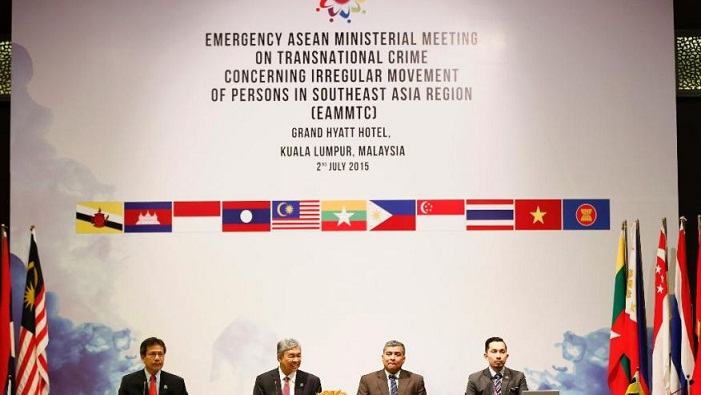 ASEAN to set up fund to help boat people