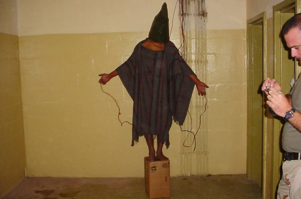 US torture doctors could face charges