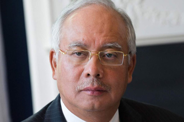 Call for foreign pressure on Malaysia over graft scandal