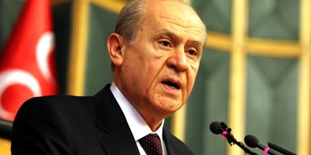 Turks should vote in large numbers in Dutch polls: MHP