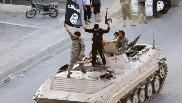 Austrian court jails Chechen for joining ISIL