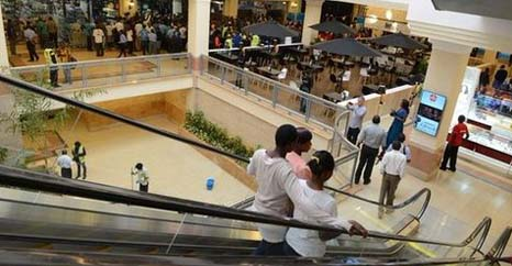 Nairobi mall reopens two years after al-Shabab attack