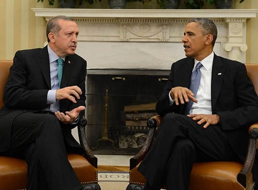 US, Turkey agree to 'deepen' cooperation against ISIL