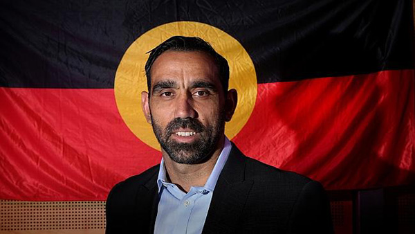 Australia divided in Aborigine footballer race row