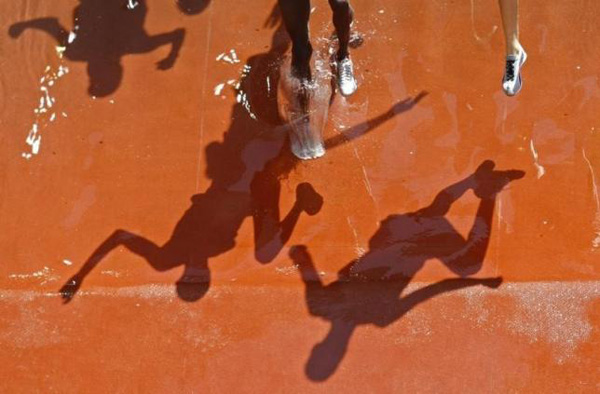 World athletics rocked by 'wild' doping allegations