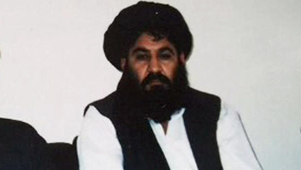 New Taliban leader facing tension as top official quits