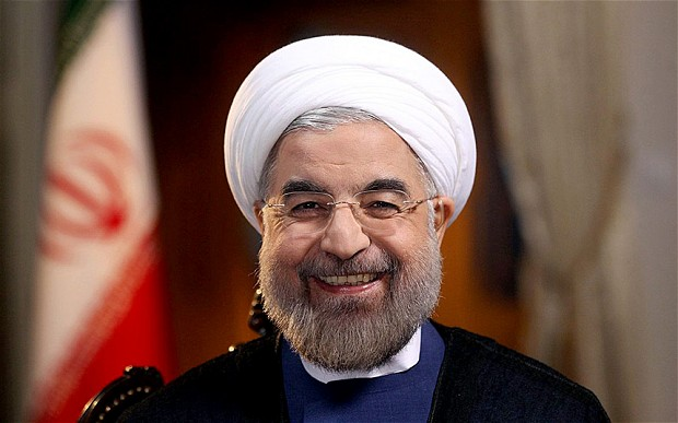 Iran's Rouhani to visit Vatican in Jan