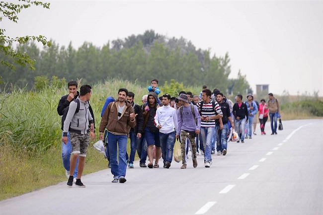 Changes coming in Balkan migrant crisis