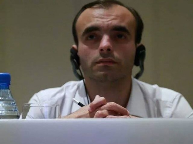 Journalist killed in Azerbaijan after Facebook comments
