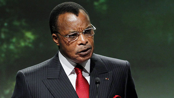 Congo reshuffle sidelines cabinet opponents