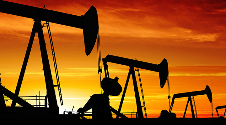 Russian, Kazakh currencies fall with oil price