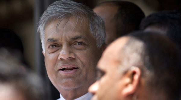 Sirisena's party offers to form coalition govt in Sri Lanka