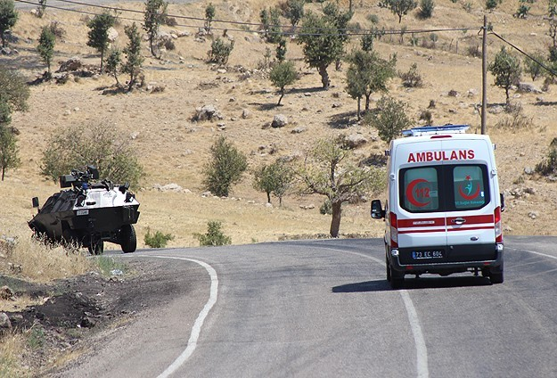 Turkish army says 1,000 extremist killed in operations