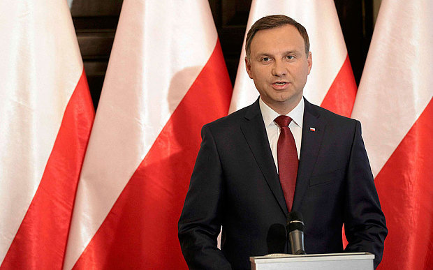 Poland resists taking Syria refugees due to Ukraine crisis