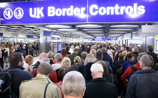 Migration to UK hits all-time high