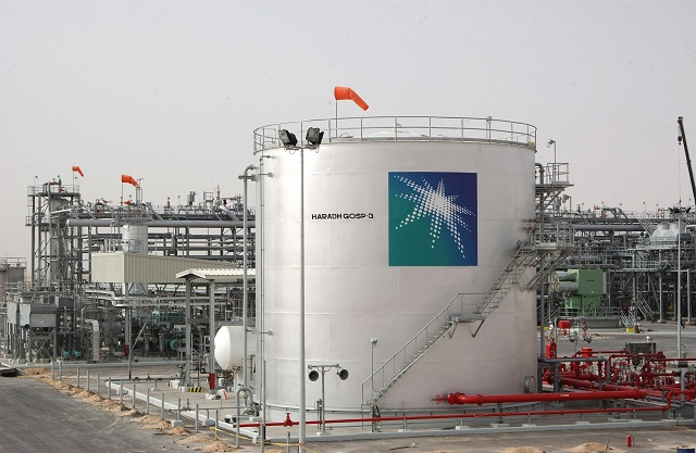 Saudi Aramco to expand as oil demand grows