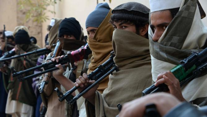 Early return to Afghan peace talks 'unlikely'