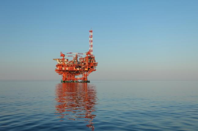 'Largest ever' Med gas field found off Egypt