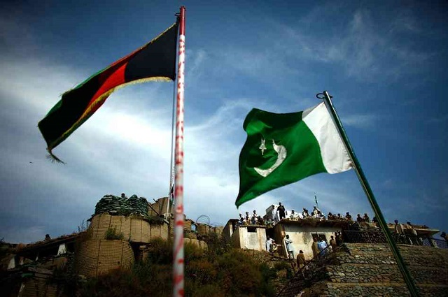Germany urges Pakistan support for Afghan peace talks