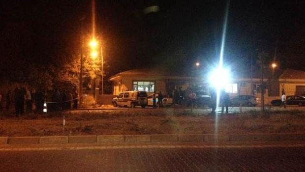 Officer 'criticial' after eastern Turkey rocket attack