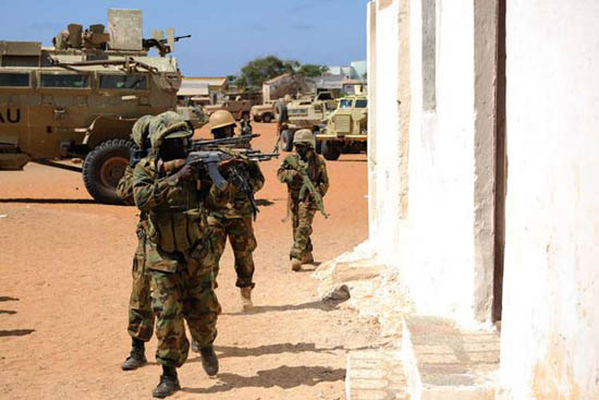 Al-Shabaab labels Turkey 'enemy of Somalia'