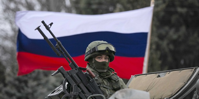 Russia detains man over attack on Chechen base