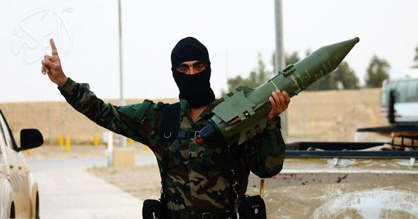 Germany confirms mustard gas use by ISIL in Iraq