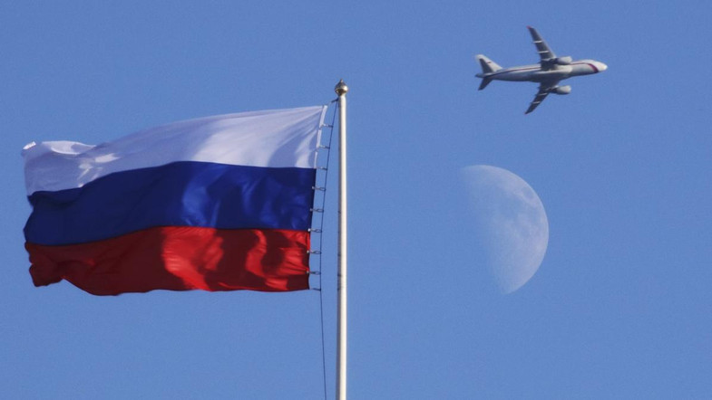 Bulgaria blocked passage of Russian planes to Syria