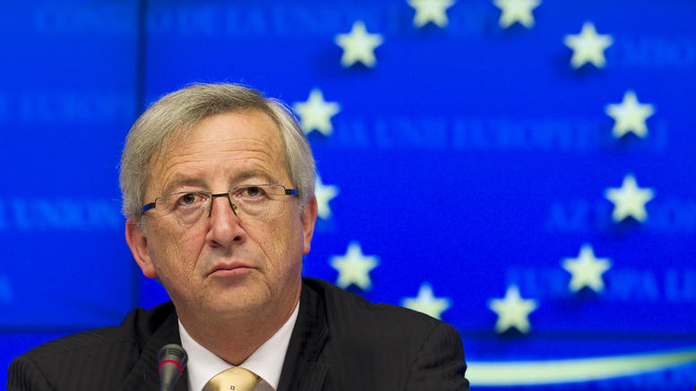 Juncker warns break-up of EU risks war in western Balkans