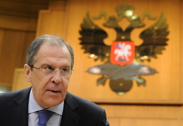 Lavrov eyes 'close' solution in Karabakh