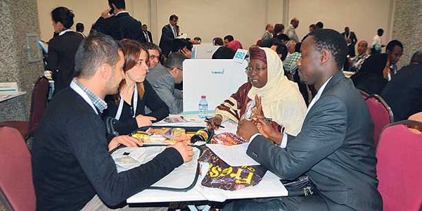 Turkey to boost trade to $50mn with Chad