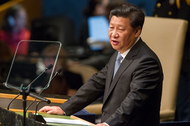 China's Xi ally given top Shanghai post