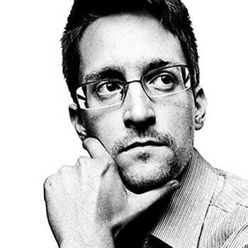 Snowden joins Twitter: 'Can you hear me now?'
