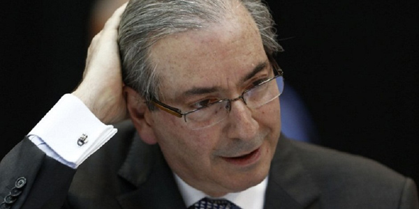 Brazilian lawmaker's Swiss accounts blocked