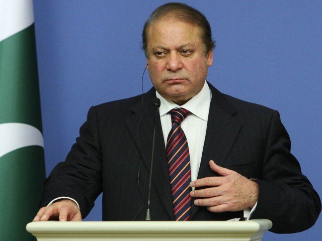 Pakistani PM's fate hangs in balance in Panama case