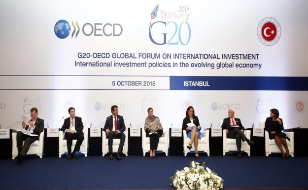 G20: 'Level-playing field' key to global investment