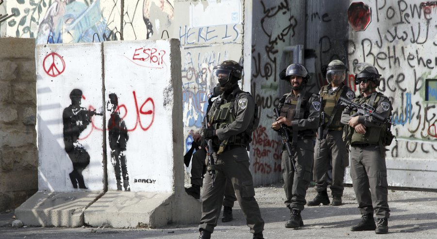 121 Palestinians killed in 11 Fridays of new 'intifada'