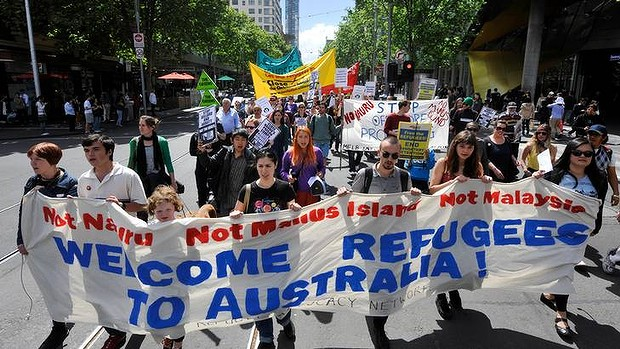 Australia asylum seeker policy dubbed regime of cruelty
