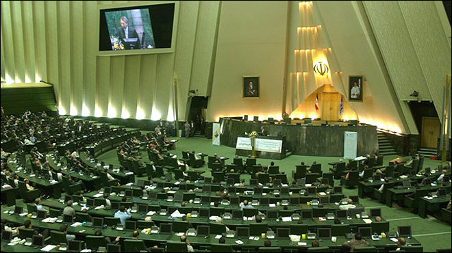 Iran parliament approves nuclear deal