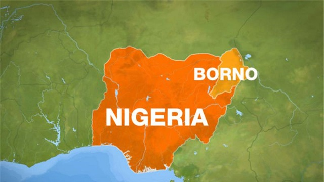 2 soldiers, 15 militants killed in gunfight in Nigeria