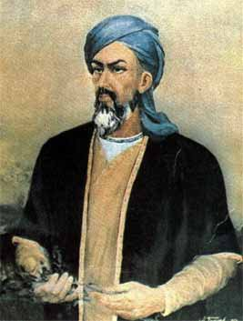 Ibn Sina (Avicenna) declared as a ruler in Europe
