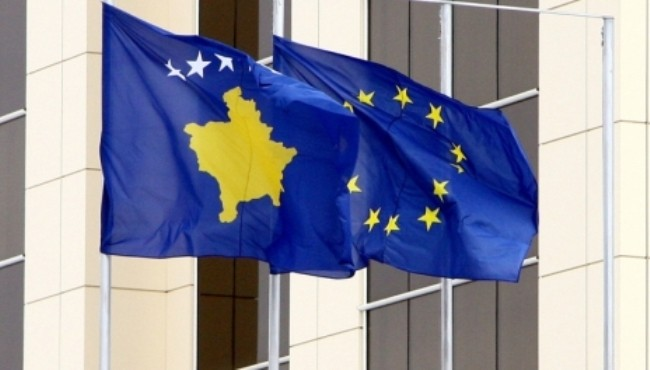 EU to pave way for Kosovo to join bloc